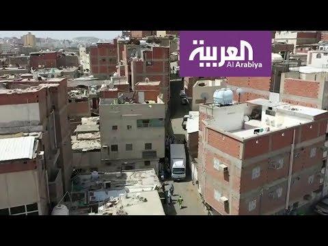نشرة الرابعة | برا بمكة حملة لمساعدة الأسر المحتاجة في الأحياء المعزولة  - نشر قبل 37 دقيقة