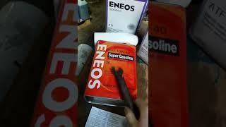Вся правда о настоящем масле Eneos