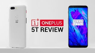 OnePlus 5T - In-Depth Review (after 2 months)