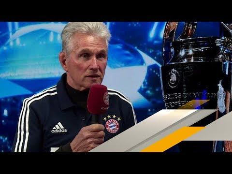 Heynckes erklärt: So gefährlich ist Besiktas Istanbul für die Bayern | SPORT1