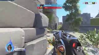 Official DAWGZofWAR widowmaker game play in Death Match