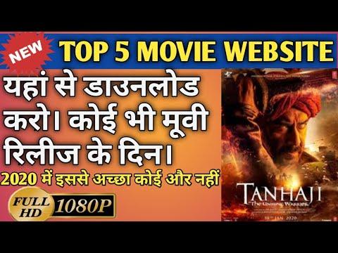 Top 5 Movie Website