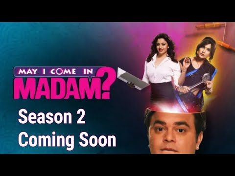 May I Come In Madam Season On Star Bharat   Latest Tv Report   Excuse Me Madam New Show