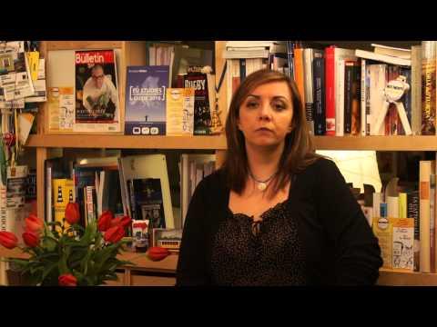 Isabella Adinolfi - Candidatura Parlamentarie Elezioni Europee 2014