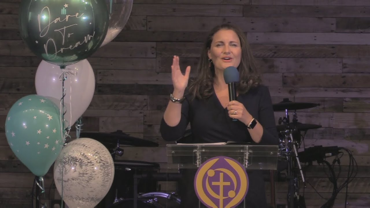 Dare to Dream - Woman2Woman Worship Conference 2021 - Morning Session