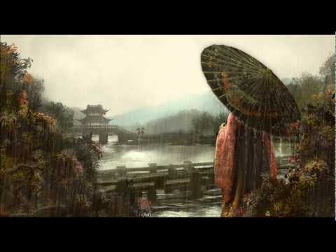 Beautiful Chinese Music  Bamboo Flute