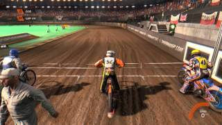 FIM Speedway Grand Prix 15 PC Gameplay HD