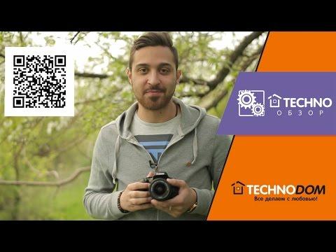 Обзор камеры Canon EOS 750D/760D и фотопринтера.