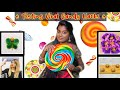 Testing Out Viral CANDY Hacks by 5 Minute Crafts in Tamil | Ani's Tamil Lifestyle
