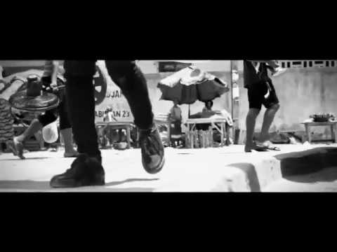 JOJO Le BARBU - Ericko ( Clip Officiel Compilation ) | Visages X