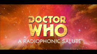 Doctor Who - A Radiophonic Salute