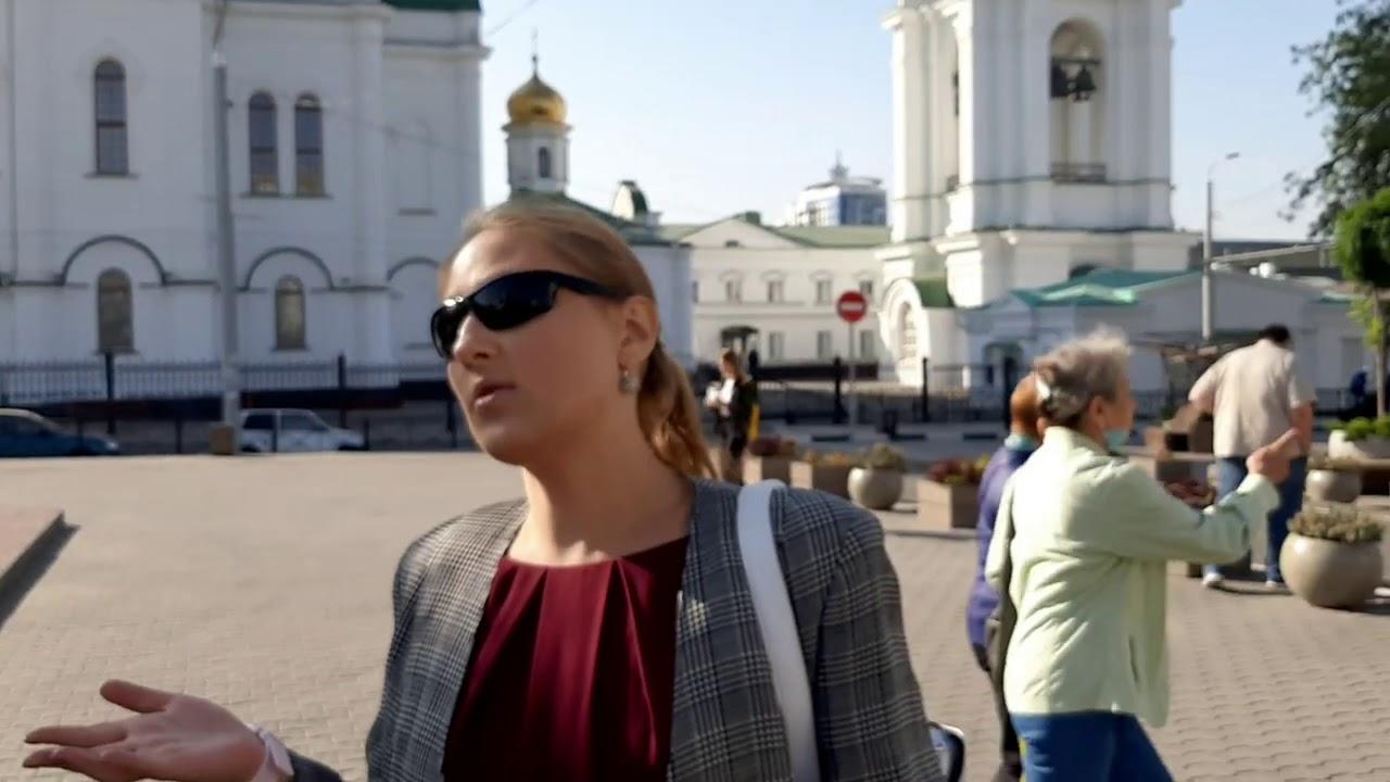 Ростов Экскурсия Рулевская Отель Театр