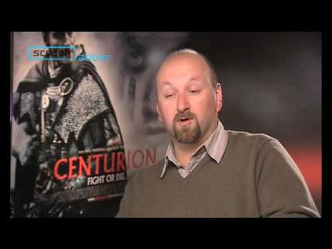 Centurion: Interview with Neil Marshall, part 1