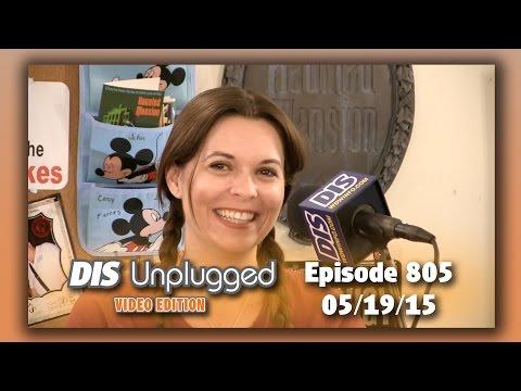 DIS Unplugged - News - 05/19/15