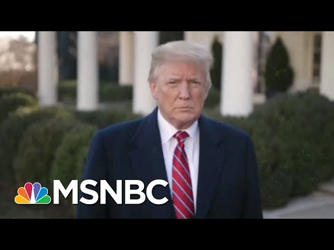 President Donald Trump Makes His Worst Geopolitical Move Yet, Says Expert | Morning Joe | MSNBC