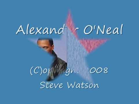alexander o 39 neal cry youtube. Black Bedroom Furniture Sets. Home Design Ideas