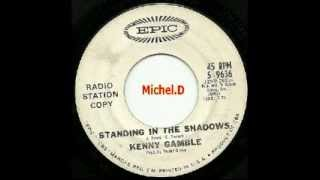Kenny Gamble Floaters Down By The Seashore