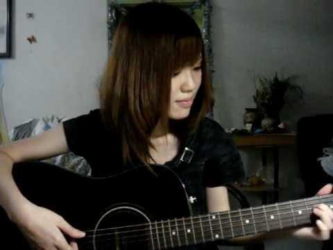 愛你 - 陳芳語 Kimberley Chen|Cover by 王艷薇 Evangeline