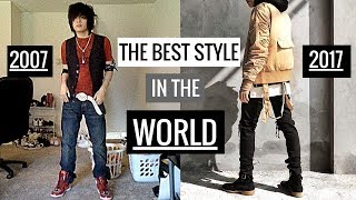 L m Sao  Chn Phong C ch Thi Trang Ph Hp Nht Cho Ch nh M nh My Style Evolution