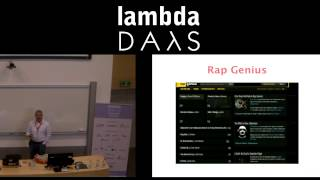 Lambda Days -  Jamie Allen - FP Performance and Scala: Beyond Big O Notation