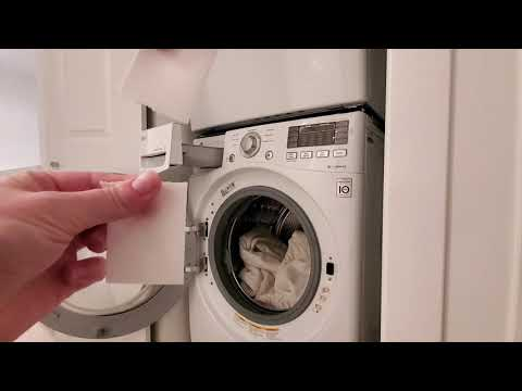 How To Use Tru Earth Eco-Strips - The Best Eco-friendly Laundry Detergent Comes In A Laundry Strip!