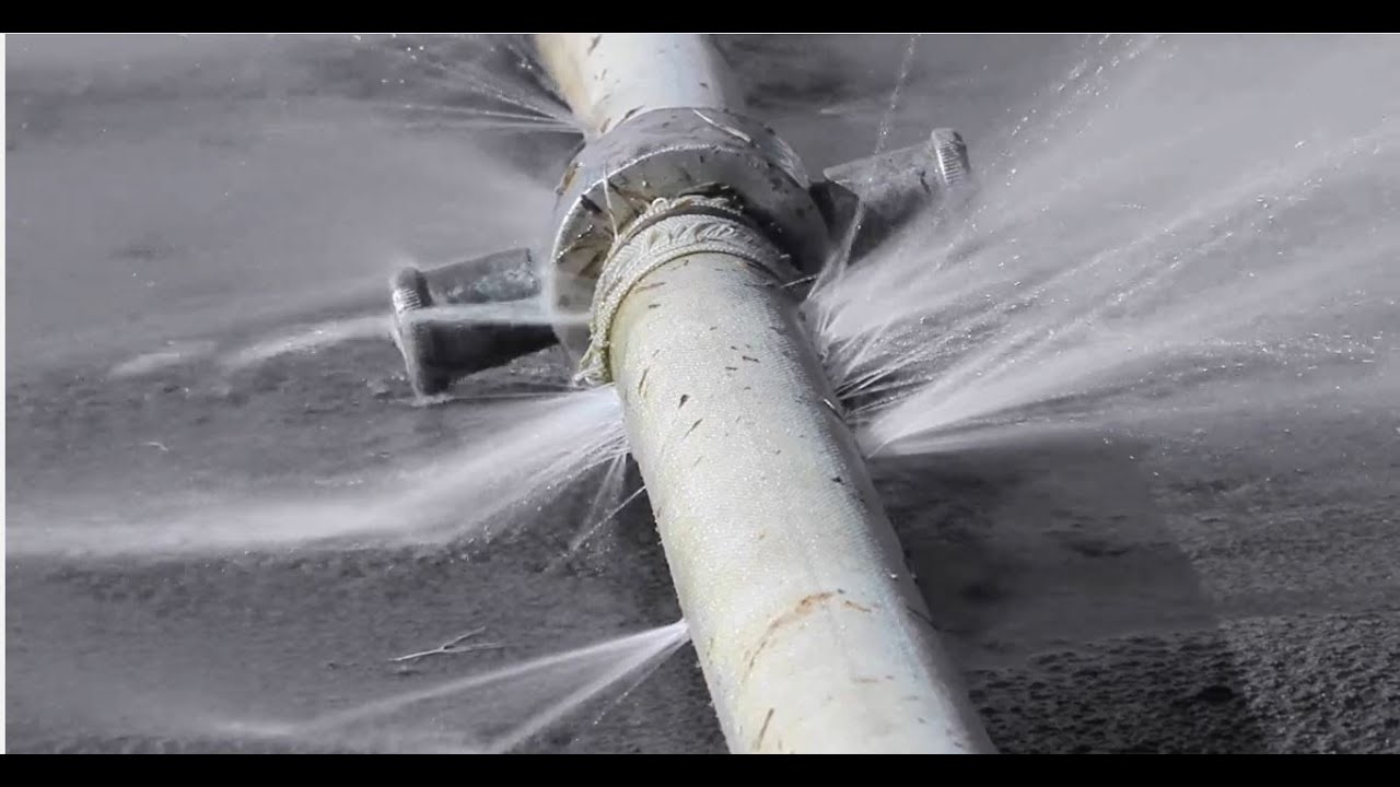 RCCAO calls for a fund to help improve critical water infrastructure