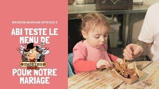 WEBSÉRIE MARIAGE -  ÉPISODE 6 - FOODTRUCK POUR NOTRE MIDNIGHT SNACK