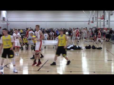 2017 April Midwest Live II Omaha Game 1
