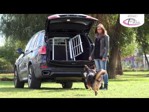 TecTake - Transportation Dog Crate