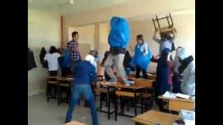 Harlem Shake İzmir Aliağa