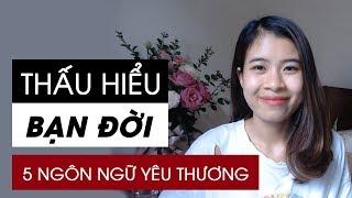 HIỂU NHU CẦU BẠN ĐỜI | Sara Tuệ Linh | Kiến Thức Tâm Lý