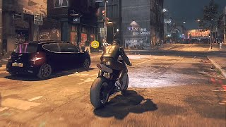 WATCH DOGS LEGION Open-World Gameplay Demo (E3 2019)