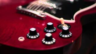 Rock and roll Blues guitar Backing Track in G