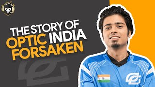 The Story of Forsaken and OpTic India | CS:GO Cheater Caught Hacking on LAN