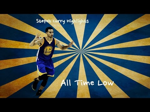 """Stephen Curry Highlights 