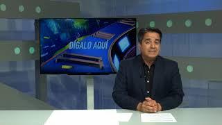 Colombia le da la mano a los venezolanos - Dígalo Aquí EVTV - 09/21/2018 Seg 1