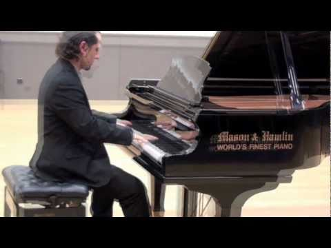 Mason and Hamlin - World's Finest Piano - Sandro Foschi - Best Piano Brands