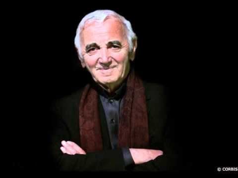 Charles Aznavour To Die Of Love (Mourir D'aimer)
