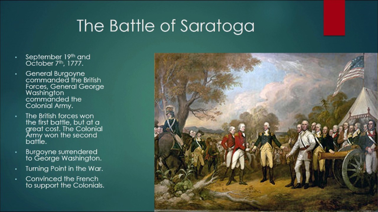 The american revolution powerpoint presentation youtube the american revolution powerpoint presentation toneelgroepblik Image collections