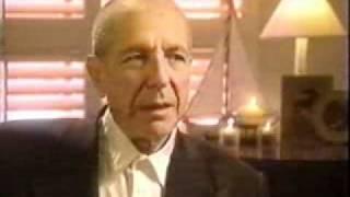 EAD: Leonard Cohen - Show Me The Place (Subtitulada y traducida al español)