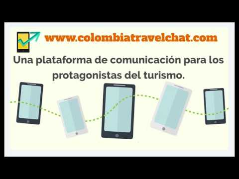 Colombia Travel Chat