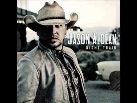 Walking Away - Jason Aldean (Night Train 2012)