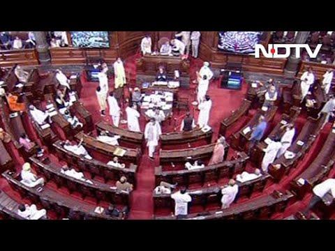 Farm Bills Clear Parliament Amid Unprecedented Drama In Rajya Sabha