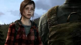 The Last of Us - Hunter Ending
