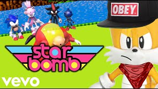 Repeat youtube video Sonic's Best Pal STOPMOTION MUSIC VIDEO - Starbomb