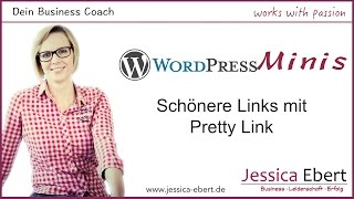 видео Pretty Link. Плагин коротких ссылок