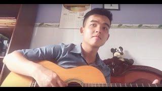 Yêu và yêu - Guitar Cover - ERIK ST.319