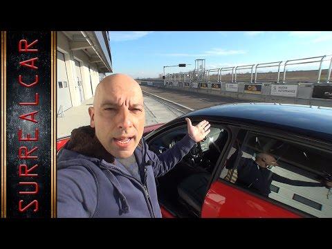 Audi S1 Test&Drift - Surrealcar