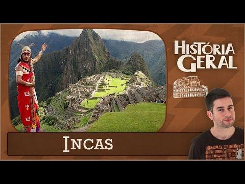 Incas | Trilogia Pré-Colombiana