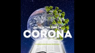 Faith in the time of corona